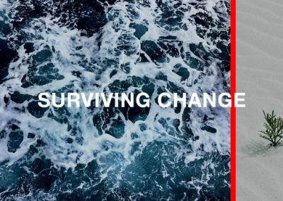 Surviving Change