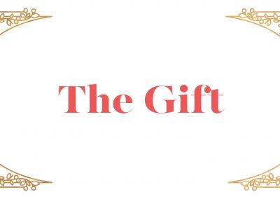 The Gift (Christmas)