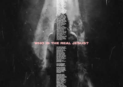 Who is the Real Jesus? (Easter)