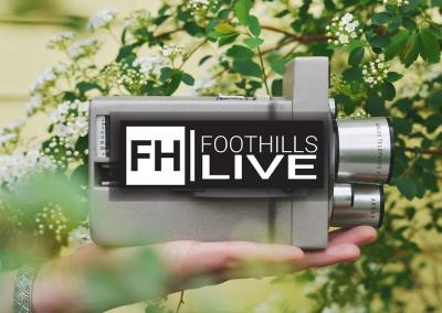 Foothills Live