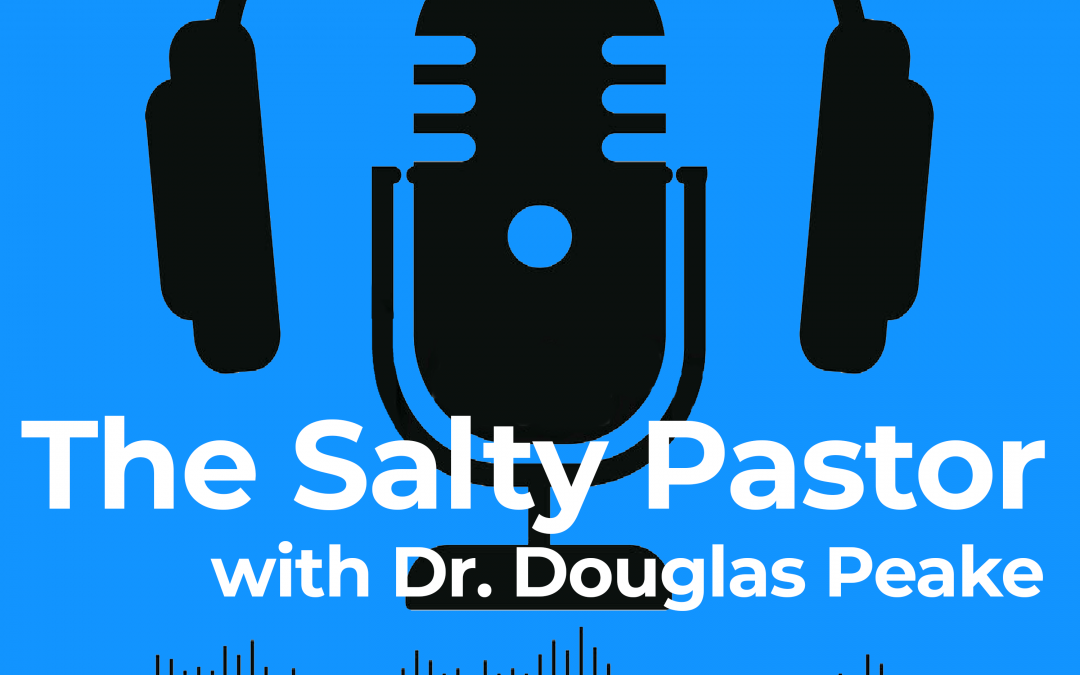 Salty Pastor Podcast